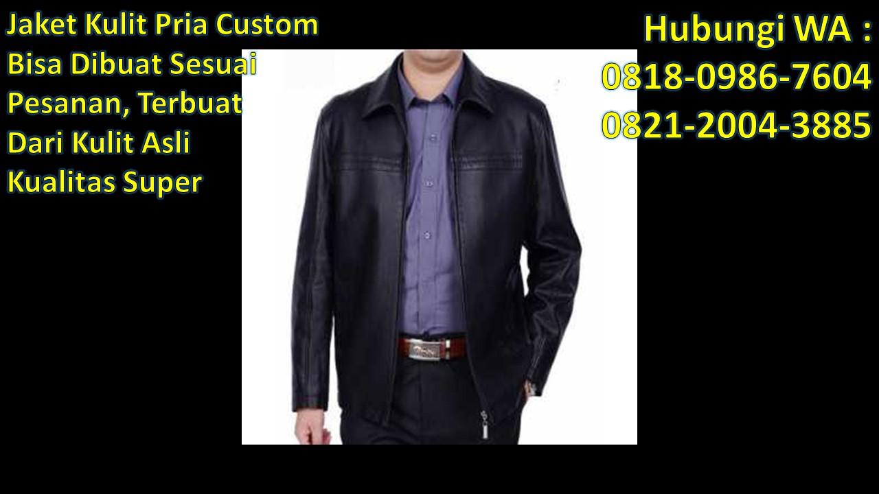880 Model Jaket Kulit Buat Anak Muda HD Terbaik